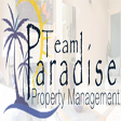 Small Team Paradise Logo